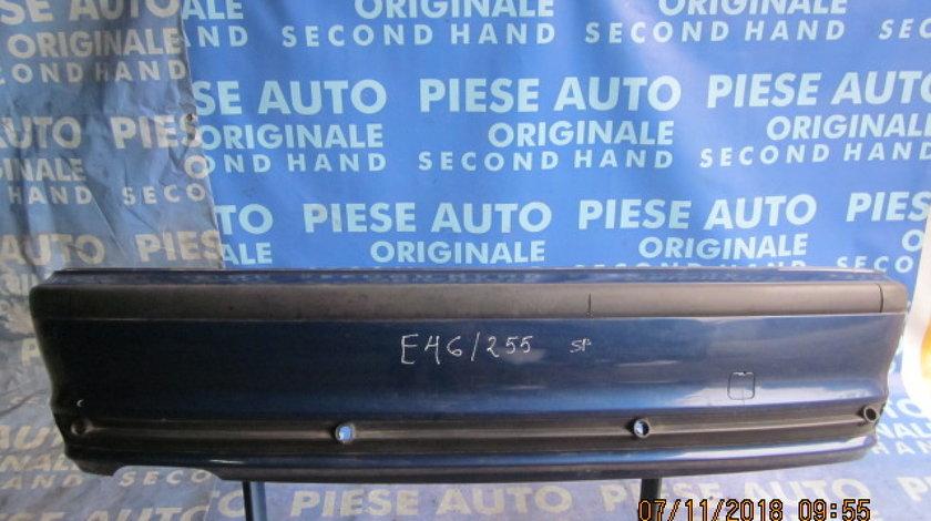 Bara spate BMW E46 (sedan)