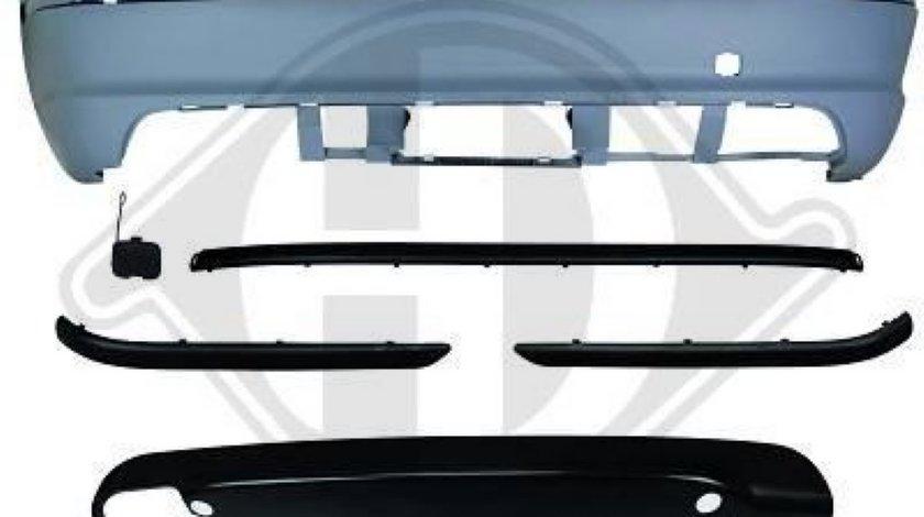 BARA SPATE BMW E46