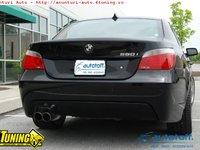 BARA SPATE BMW E60 M TECH LCI - BARA M BMW E60 LCI !