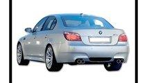 Bara Spate BMW E60 M5 DUPLEX