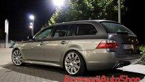 Bara spate BMW E61 M Paket M tech 03 11 430 EURO