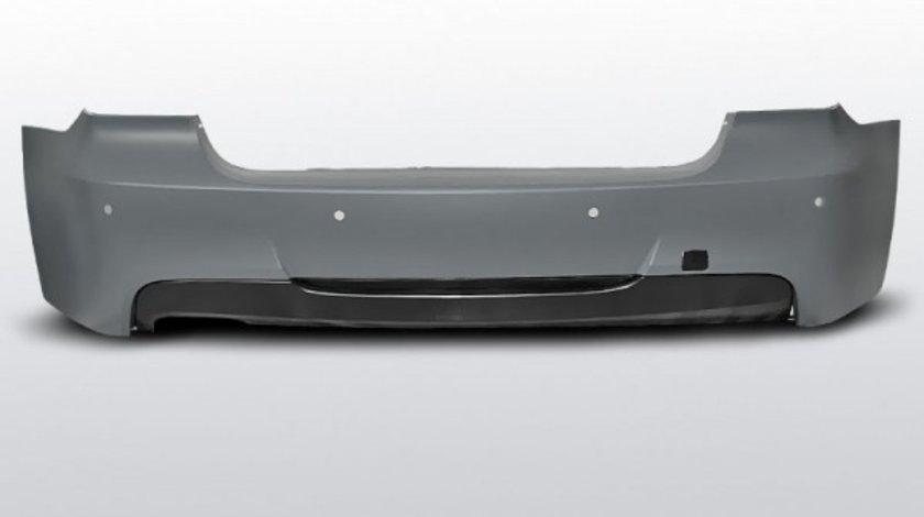 Bara spate BMW E90 03.05-08.08 M-Packet PDC