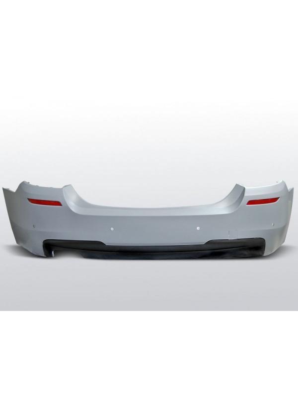 BARA SPATE BMW F10 M-Packet cu PDC