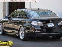 BARA SPATE BMW F10 M TECH - BARA BMW M TECH F10 !