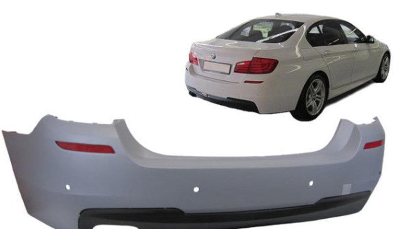 BARA SPATE BMW  F10 M TECHNIK PACHET