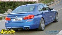 BARA SPATE BMW F10 M5 - BARA M5 PENTRU BMW F10 !