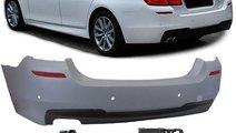 Bara spate BMW F10 Sedan 2010-2013 cu loc PDC si D...