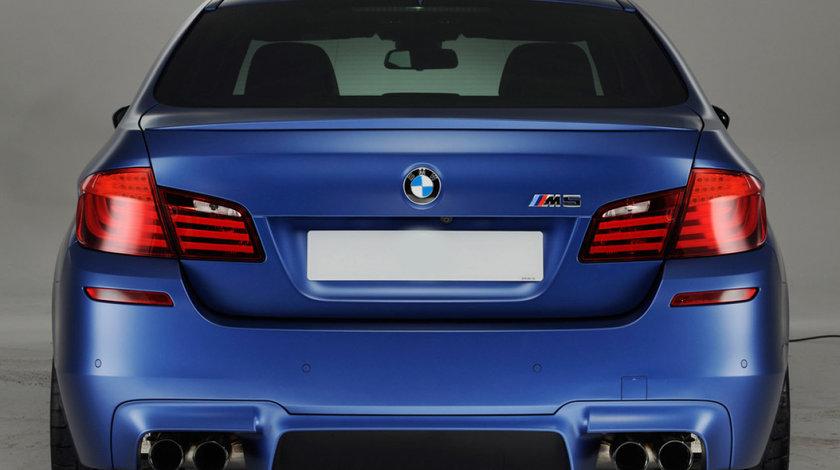 Bara spate BMW F10 Seria 5