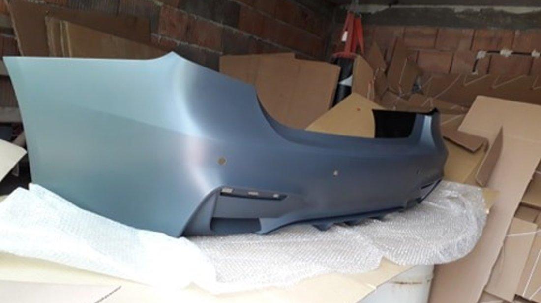Bara Spate BMW F30 dupa 2011 M3 Evo Design
