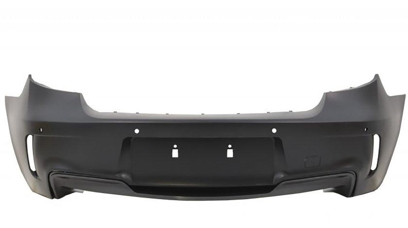 Bara spate BMW Seria 1 E87/ E81 (04-12) 1M Design