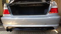 Bara spate BMW Seria 3 E46 Coupe/ Cabrio (99-05) M...