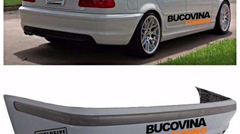 BARA SPATE BMW SERIA 3 E46 M TECH (1998-2004)