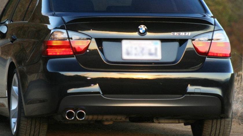 BARA SPATE BMW SERIA 3 E90 (05-11) M-TECH DESIGN