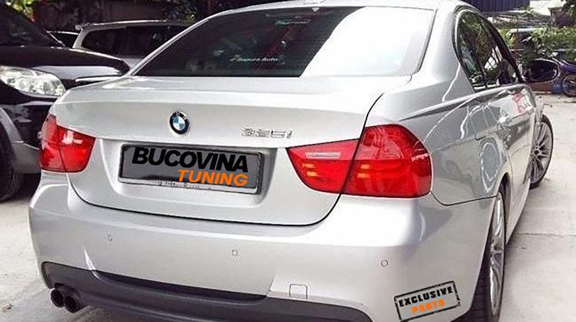 BARA SPATE BMW SERIA 3 E90 (05-11) M-TECH