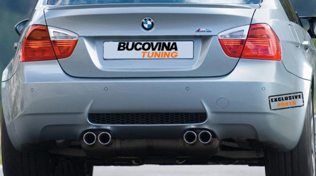 BARA SPATE BMW SERIA 3 E90 (05-11) M3 DESIGN