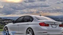 Bara Spate BMW Seria 3 F30 M Tehnik Design 349 eur...