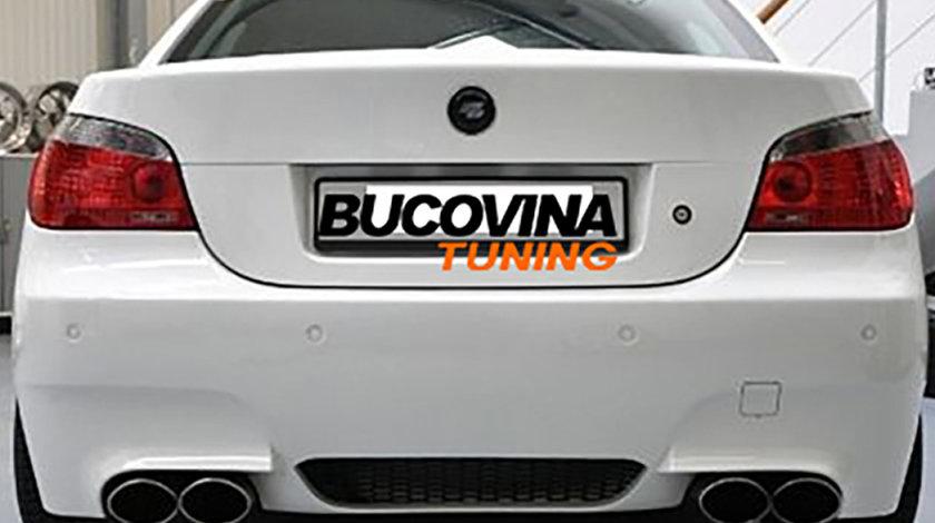 Bara spate BMW Seria 5 E60 (03-07) M5 Design