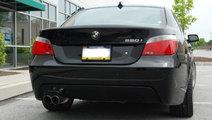 Bara spate BMW Seria 5 E60 (07-10) M-Tech Design