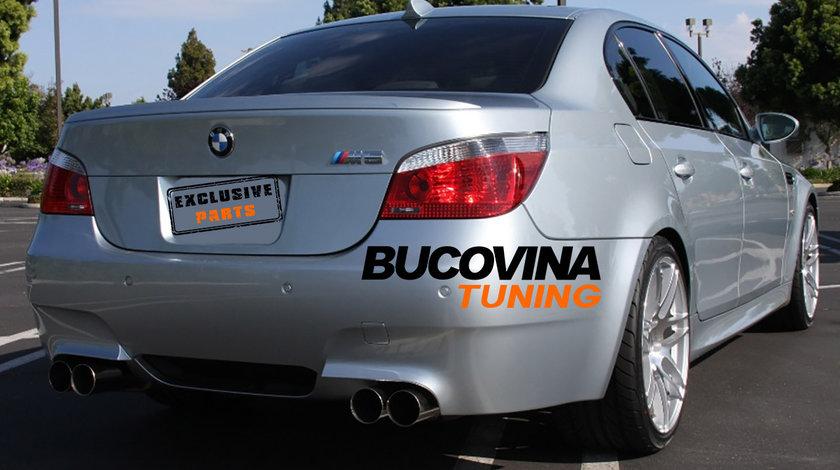 Bara spate BMW Seria 5 E60 (07-10) M5 Design