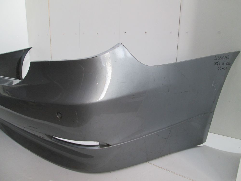 Bara spate BMW Seria 5 E60 an 2003-2004-2005-2006-2007 cod 51127061252
