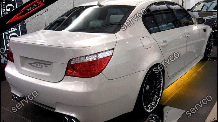 Bara spate BMW Seria 5 E60 E61 Sedan M5 Look 2003-2010 v2