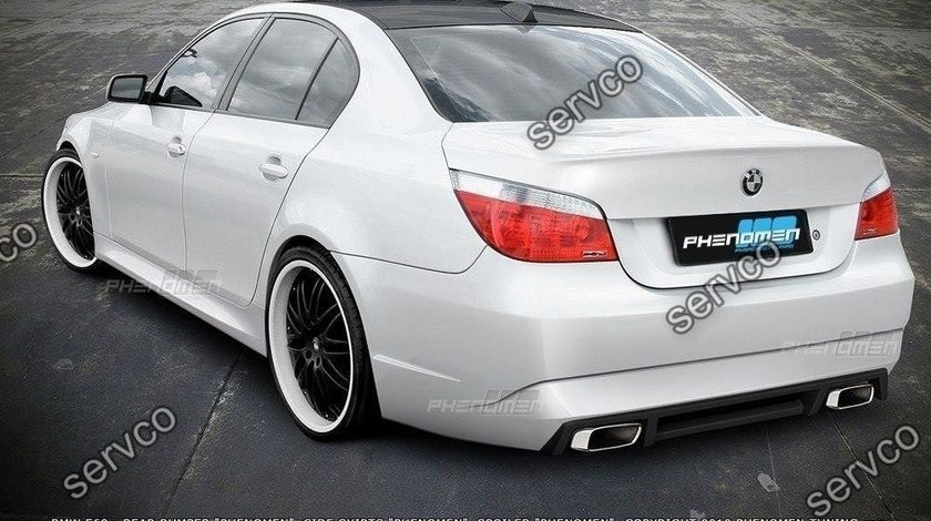 Bara spate BMW Seria 5 E60 E61 Sedan Phenomen 2003-2010 v3