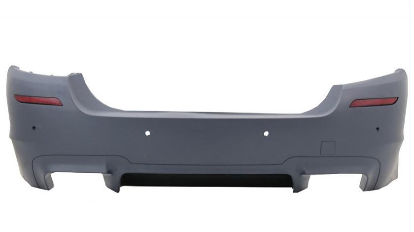Bara spate BMW Seria 5 F10 (10-17) M5 Design