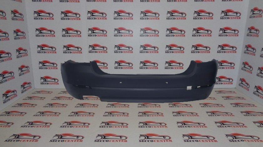 Bara spate BMW Seria 5 F10 2010 2011 2012 2013 cu locas senzori parcare