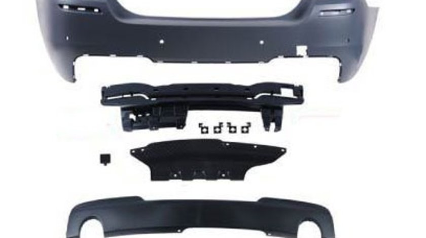 Bara spate BMW Seria 5 F10 NOUA cu defect - 199 EURO