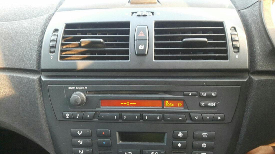 Bara spate BMW X3 E83 2006 SUV 2.0 d