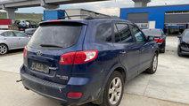Bara spate completa Hyundai Santa Fe 2006-2012