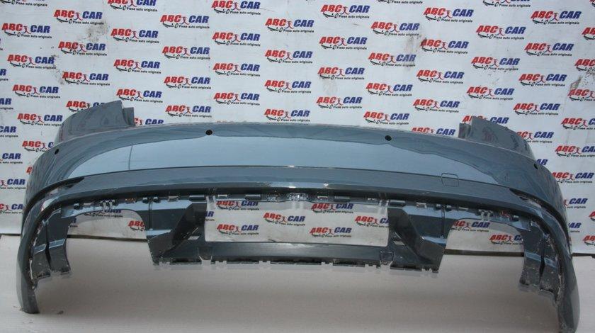Bara spate cu 4 senzori Audi A3 8V Cabrio / Sedan S-Line Facelift cod: 8V5807511F model 2018