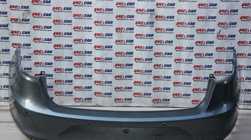 Bara spate cu 4 senzori Seat Leon 5F ST ( combi ) cod: 5F9807421H / 5F9807421J model 2015