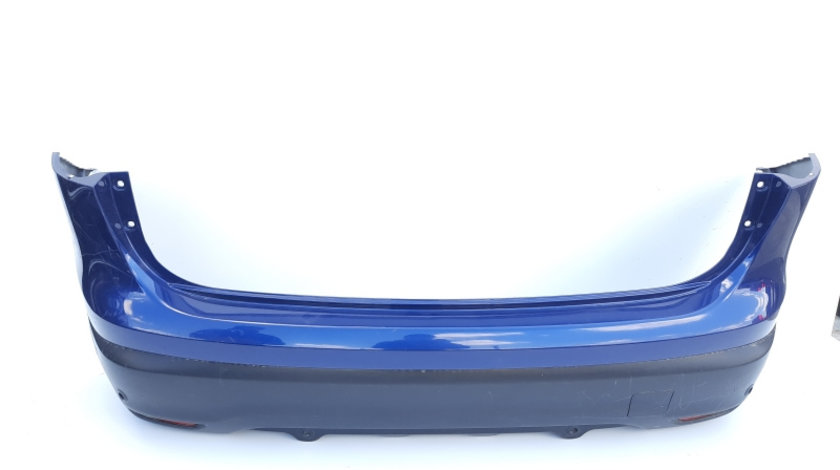Bara spate cu loc de senzori, Nissan Qashqai (2) id:427354