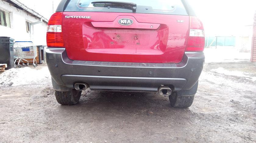 Bara spate cu senzori parcare Kia Sportage 2007