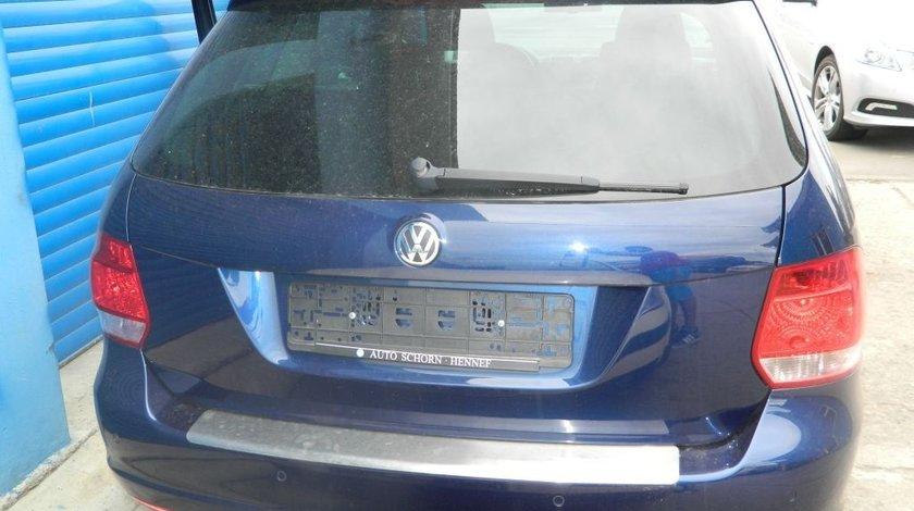Bara spate cu senzori Vw Golf 5 combi 2.0Tdi model 2007