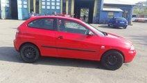 Bara spate culoare rosie seat ibiza coupe 2001-200...