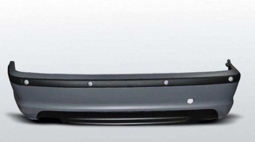 Bara spate E46 Mtech cu senzori PDC
