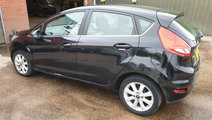 Bara spate Ford Fiesta 6 2010 Hatchback 1.6L TDCi