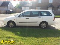 Bara spate Ford Focus an 2000