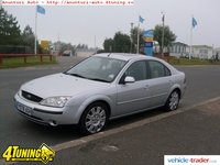 Bara spate ford mondeo 2001