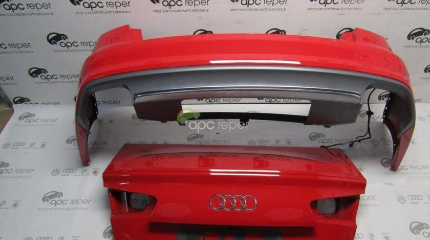 Bara Spate + haion Audi S6 4G an 2014 - Spate Complet S6 4G Sedane
