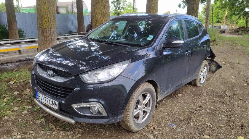Bara spate Hyundai ix35 2011 d4fb 1.7 crdi