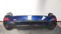 Bara spate, Hyundai Santa Fe 2 (CM) [Fabr 2005-201...