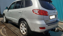 Bara spate Hyundai Santa Fe 2006 SUV 2.2 CRTD