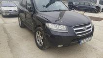 Bara spate Hyundai Santa Fe 2007 - 2.2 crdi