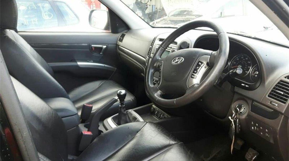 Bara spate Hyundai Santa Fe 2011 suv 2.2