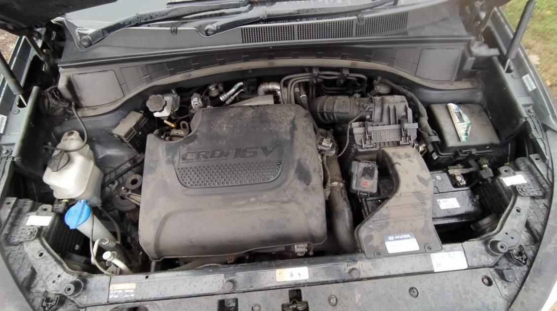Bara spate Hyundai Santa Fe 2014 2014 4x4 2.2crdi