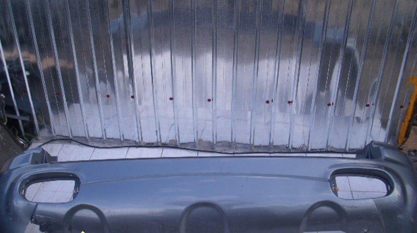 Bara spate Hyundai Santa Fe