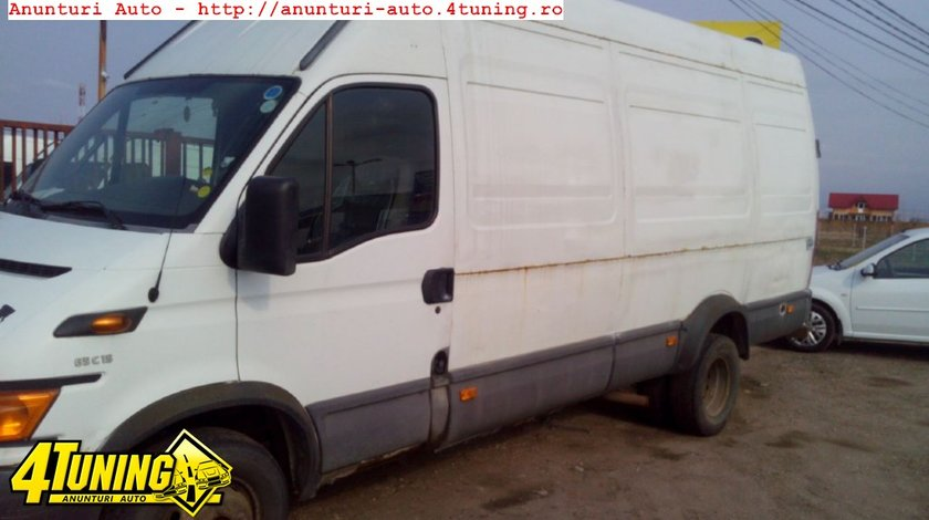 Bara spate iveco daily 2003